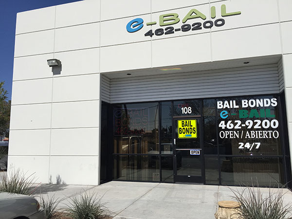 Fast Bail Bonds Las Vegas